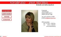 Screenshoot von www.foto-fritzsch.de