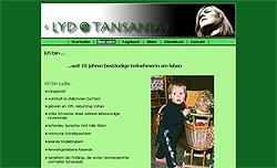 Screenshoot von www.lyd.csp-online.de