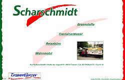 Screenshoot von www.scharschmidt-treuen.de